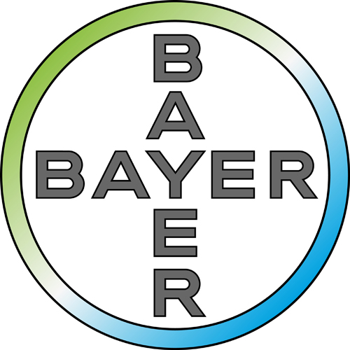 CAN Bike Sponsor Logo - Bayer